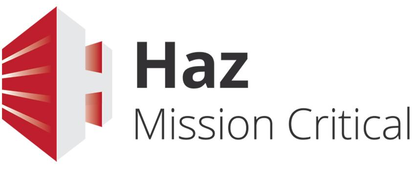 Haz Mission Critical